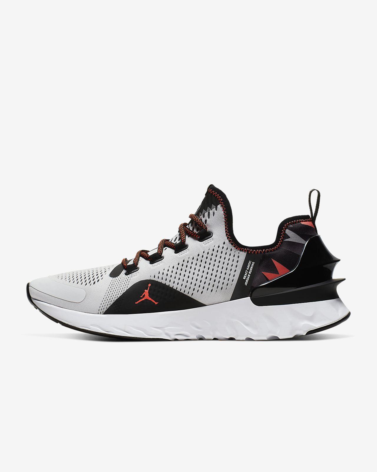 best prices amazon large discount Jordan React Havoc Paris Saint-Germain Men's Training Shoe