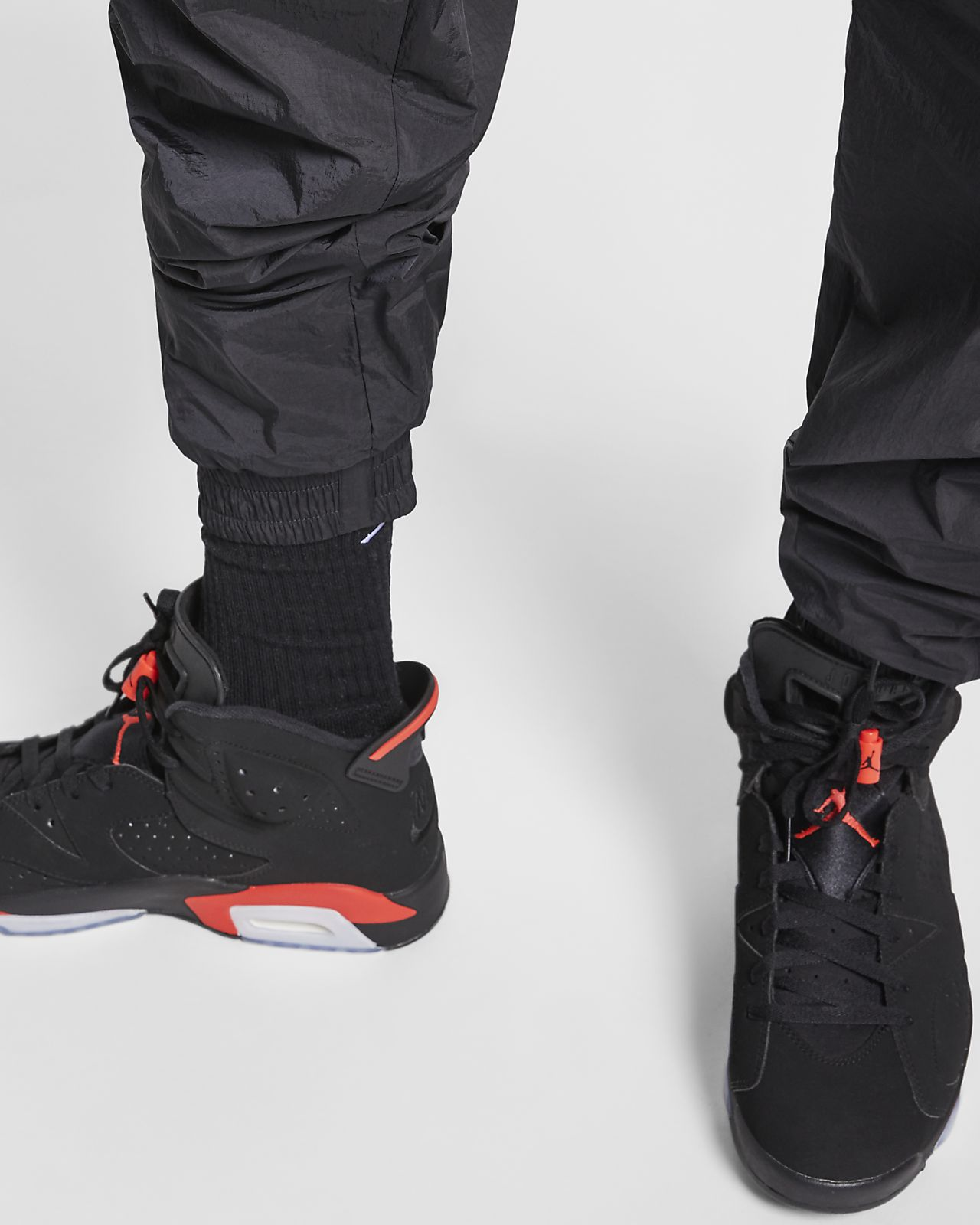 taille 40 346d7 b7e52 Jordan Flight Warm-Up Pants