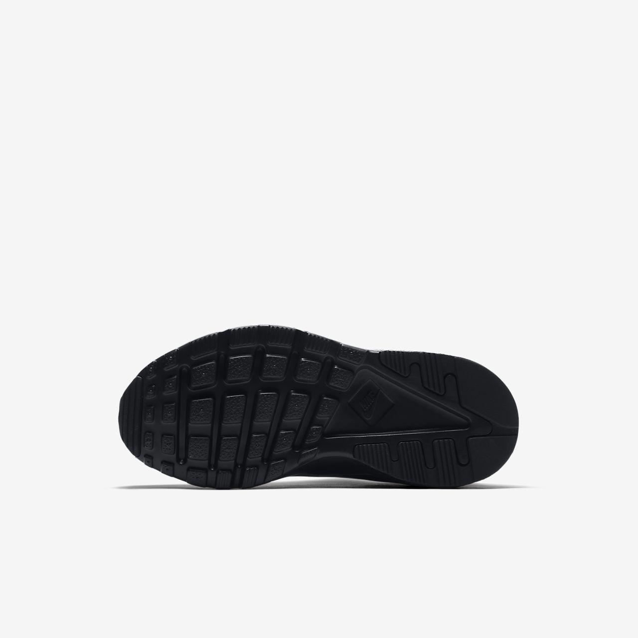 dbcc92f396 Nike Huarache Ultra Younger Kids' Shoe