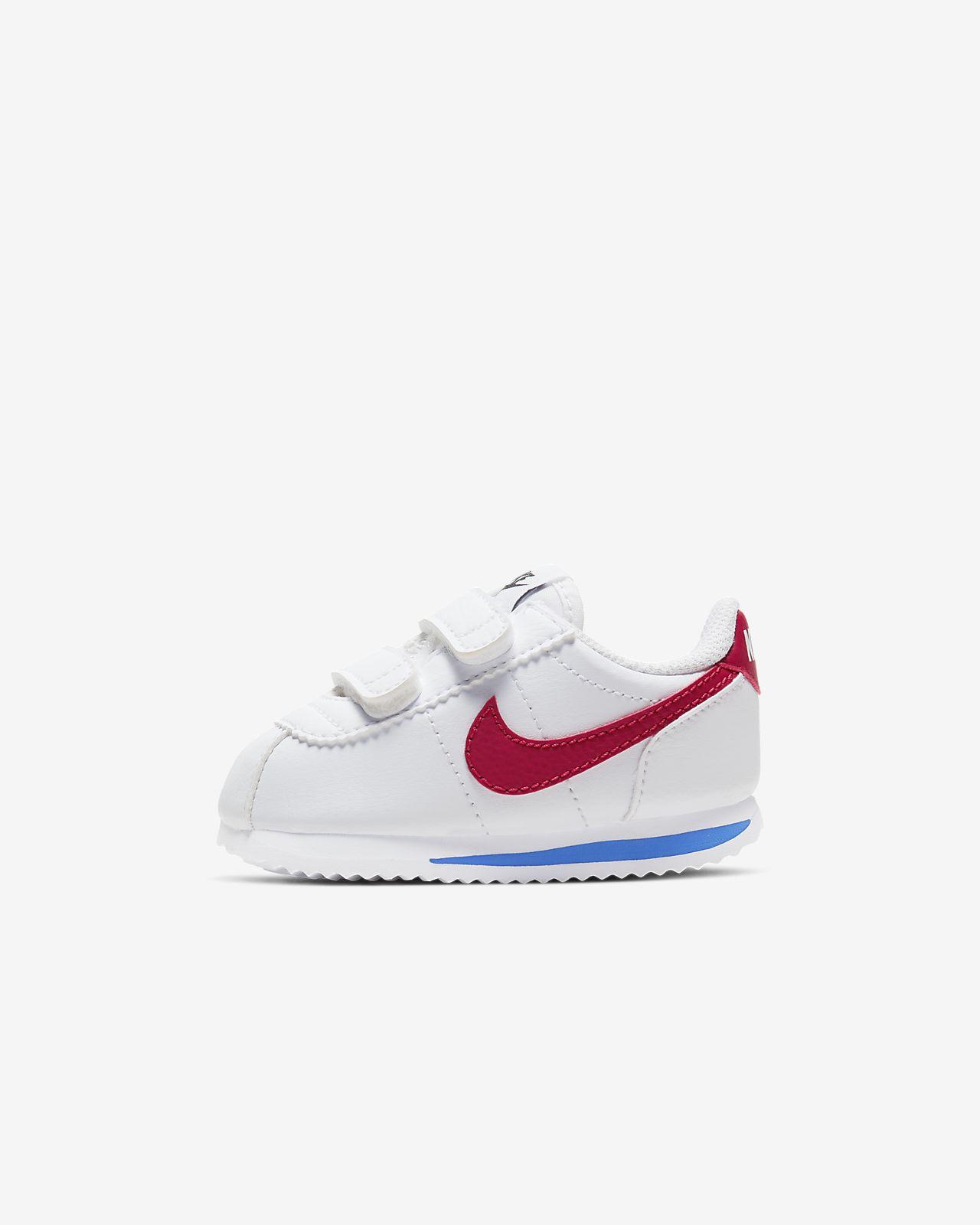 Nike Cortez Basic SL Baby & Toddler Shoe