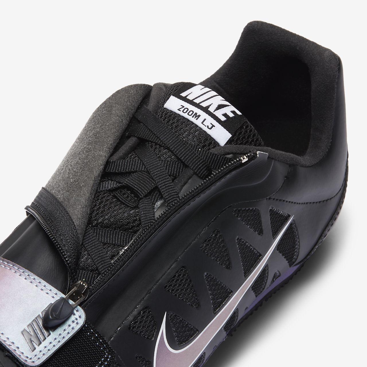 vendita più calda pacchetto elegante e robusto modellazione duratura Nike Zoom LJ 4 Unisex Sprung-Spike. Nike DE