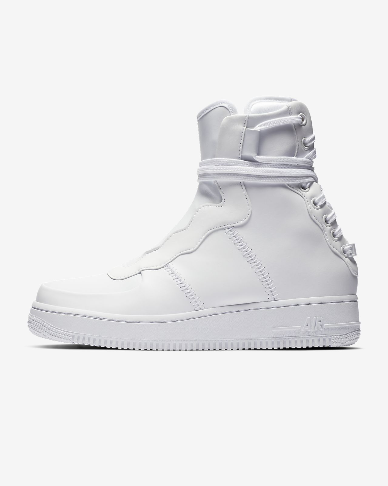 the best attitude 86d7e ff5c6 ... Nike AF1 Rebel XX Womens Shoe