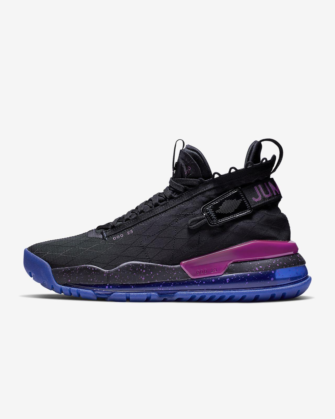 sprawdzić fabrycznie autentyczne Kod kuponu Jordan Proto-Max 720 Shoe