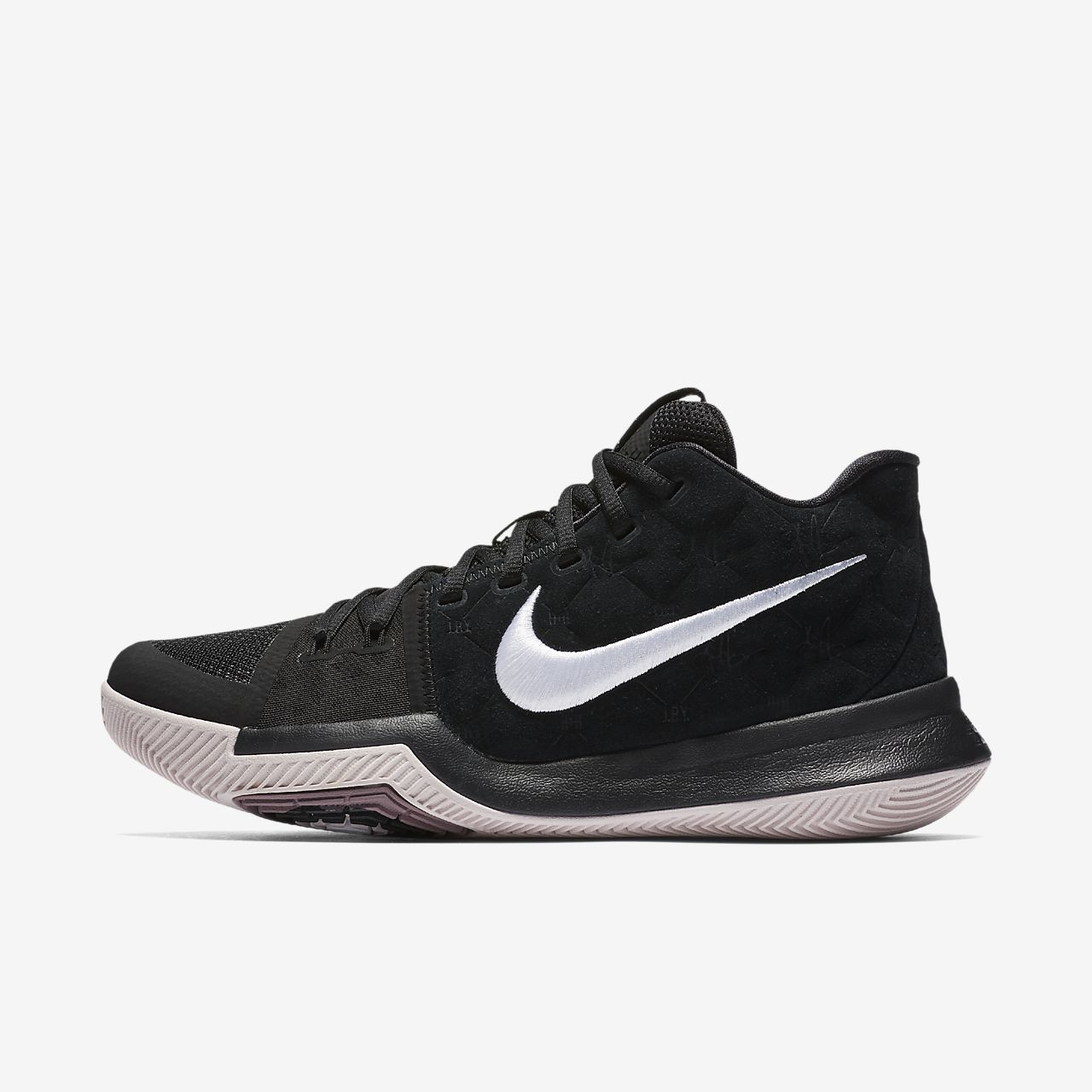 black and white basketball sneakers orange nike football