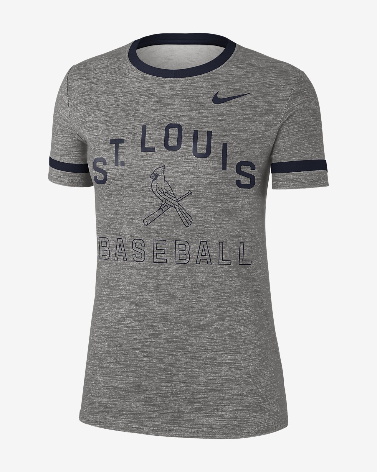 Nike Dri-FIT (MLB Cardinals) Women's T-Shirt