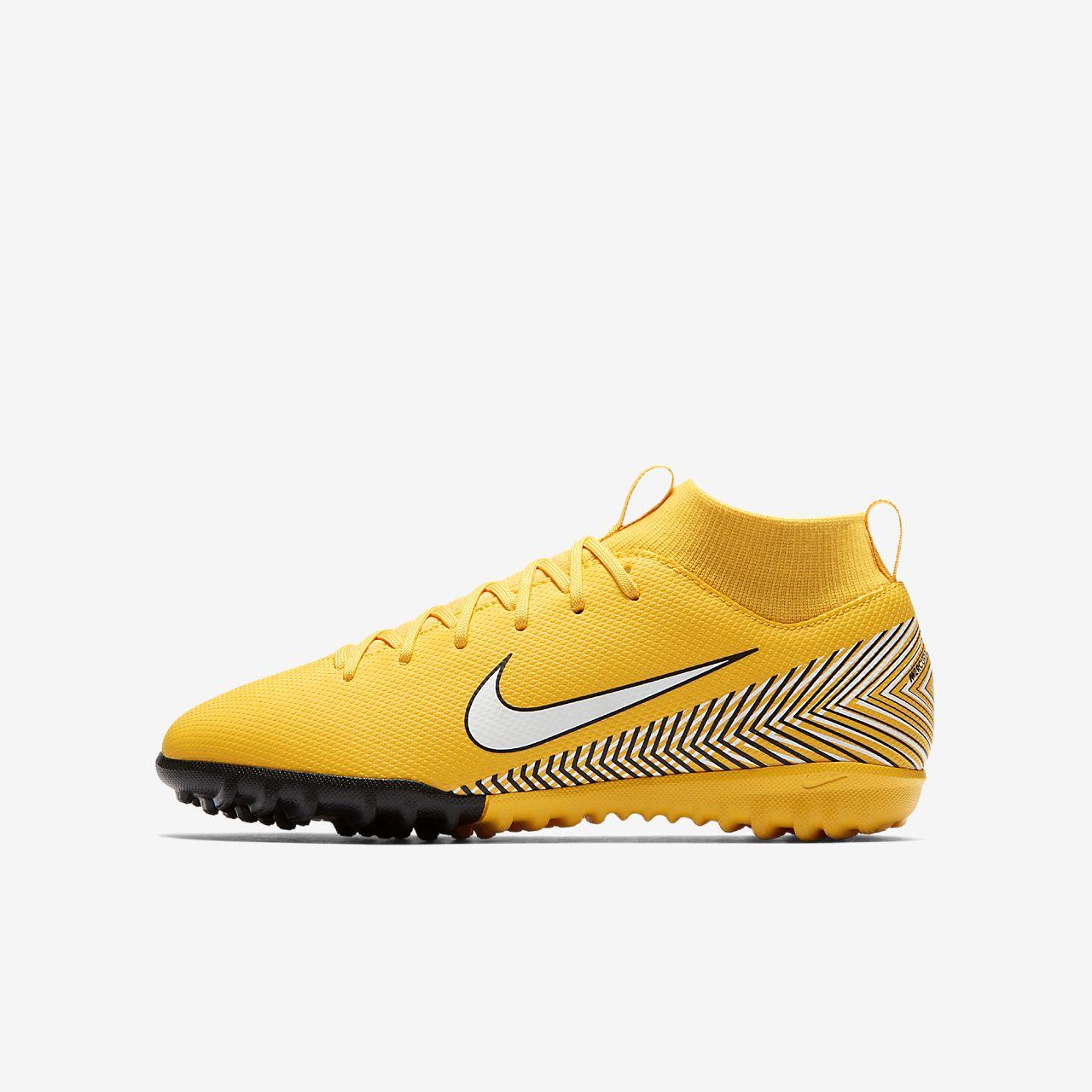 Scarpa da calcio erba per erba calcio sintetica Nike Mercurial Superfly VI 642058