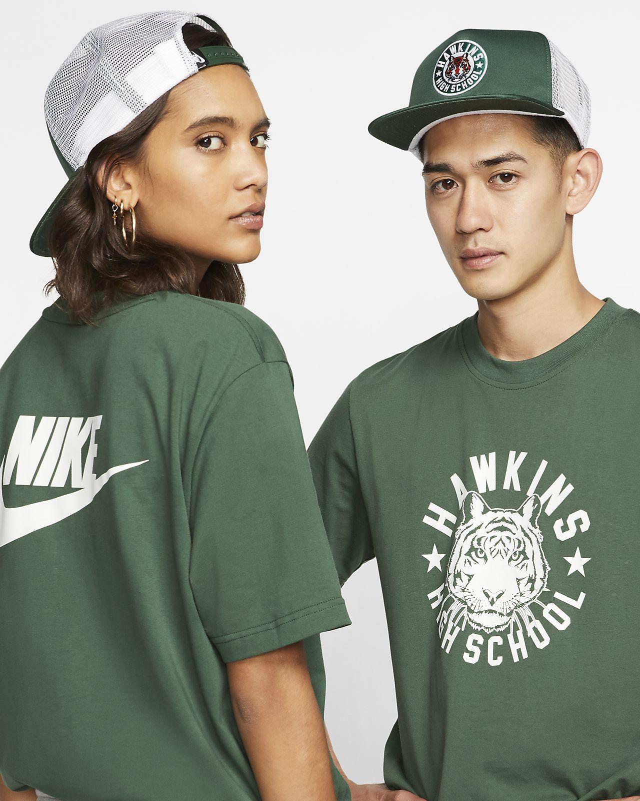 Nike x Stranger Things Pro Cap
