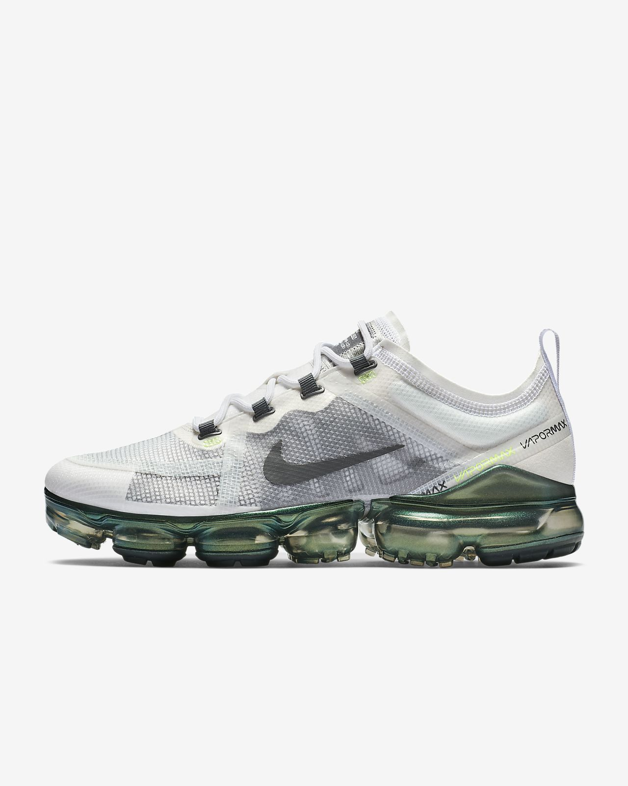 Παπούτσι Nike Air VaporMax 2019 Premium. Nike.com GR e17bf2a6aa6