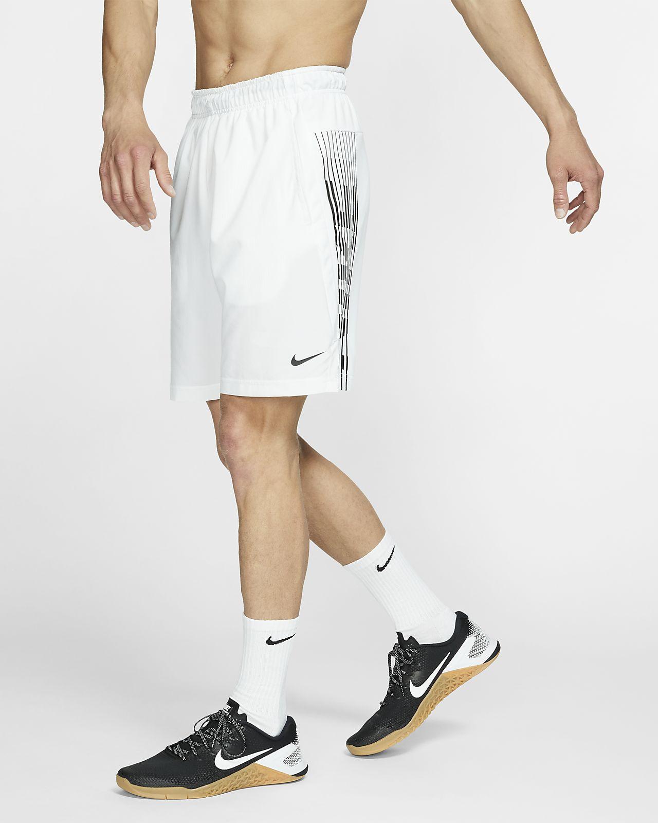 ナイキ Dri-FIT メンズ トレーニングショートパンツ