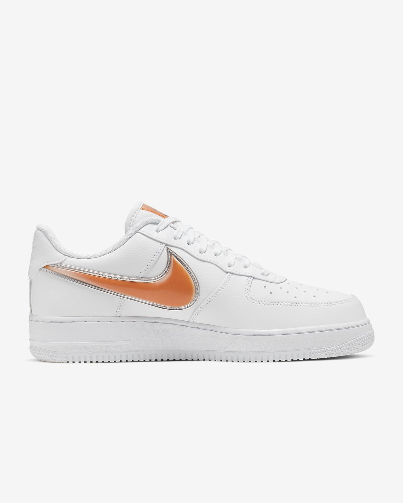 newest 1e8f4 eff0c ... Nike Air Force 1  07 LV8 3 Men s Shoe