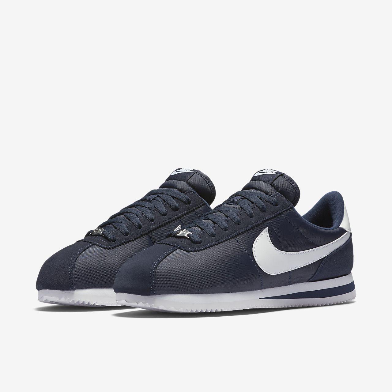 new styles 211c4 91d85 ... Nike Cortez Basic Nylon Men s Shoe