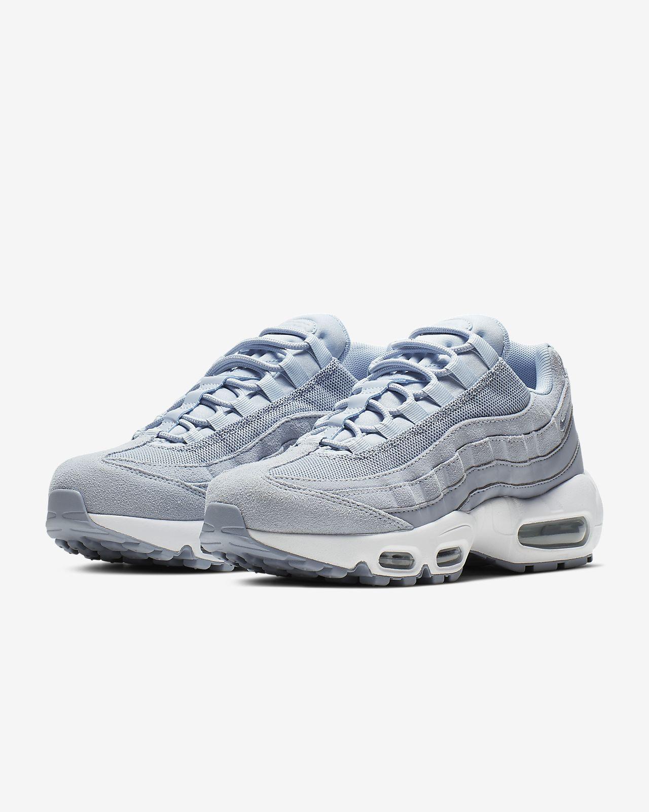 ce5ac6cf00 Nike Air Max 95 Premium Women's Shoe