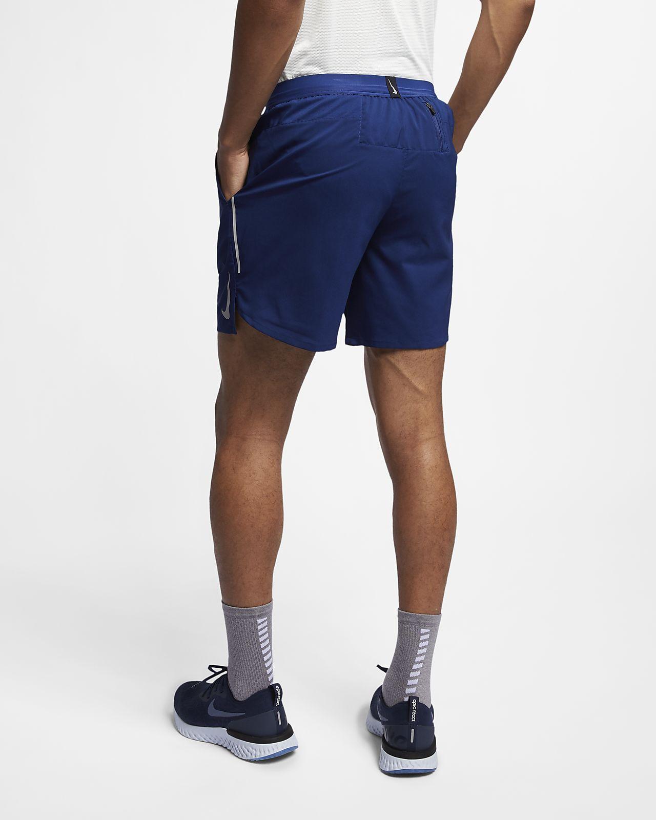 Nike Flex Stride Men's 18cm (approx.) Brief Lined Running Shorts
