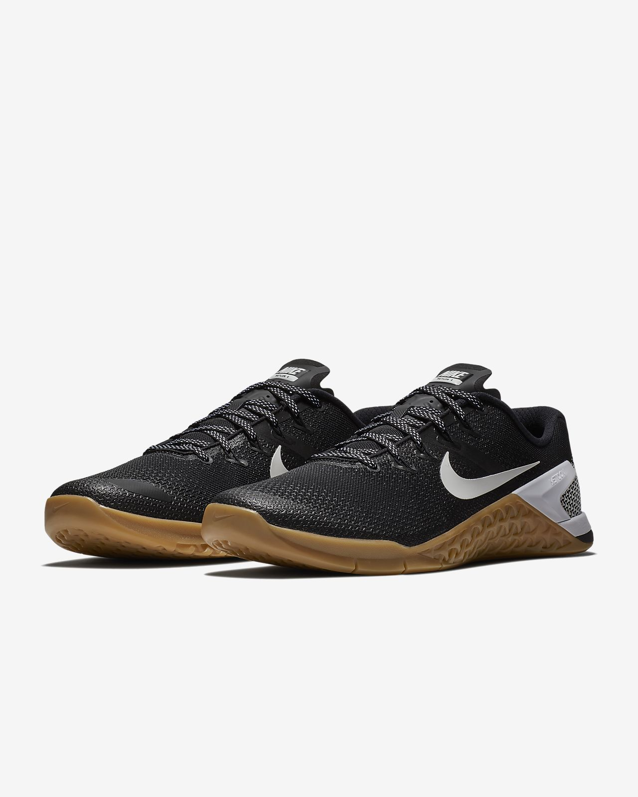 size 40 831f7 6f3a2 ... Nike Metcon 4 Men s Cross Training Weightlifting Shoe