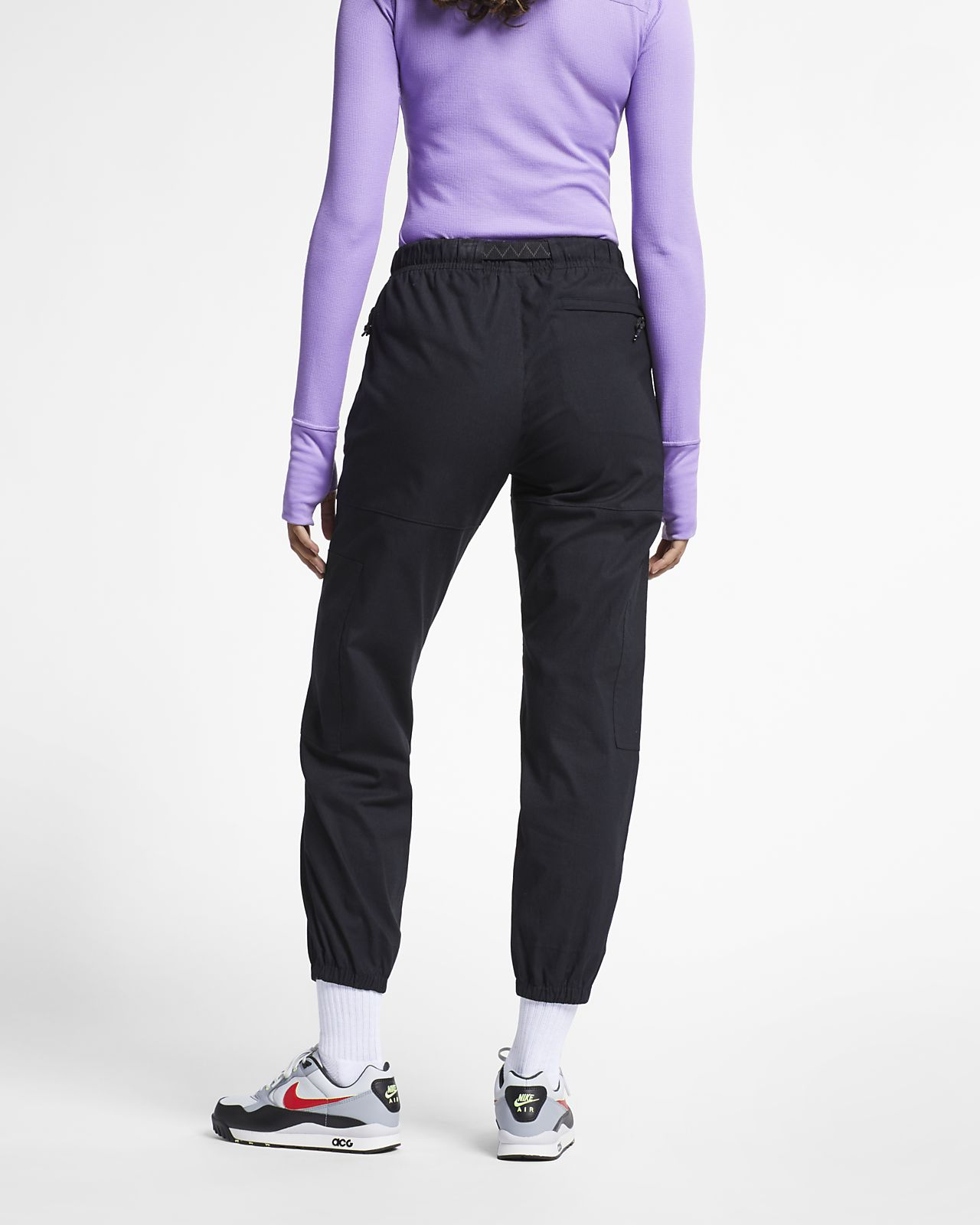 cf884bcd9 Nike ACG Women's Woven Trousers. Nike.com PT