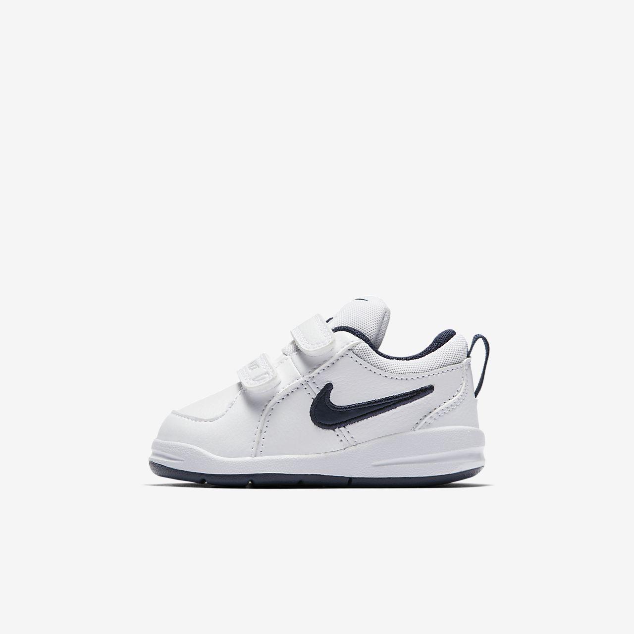 Nike Pico 4 Tdv Tenis Para Niños En 10 Cm