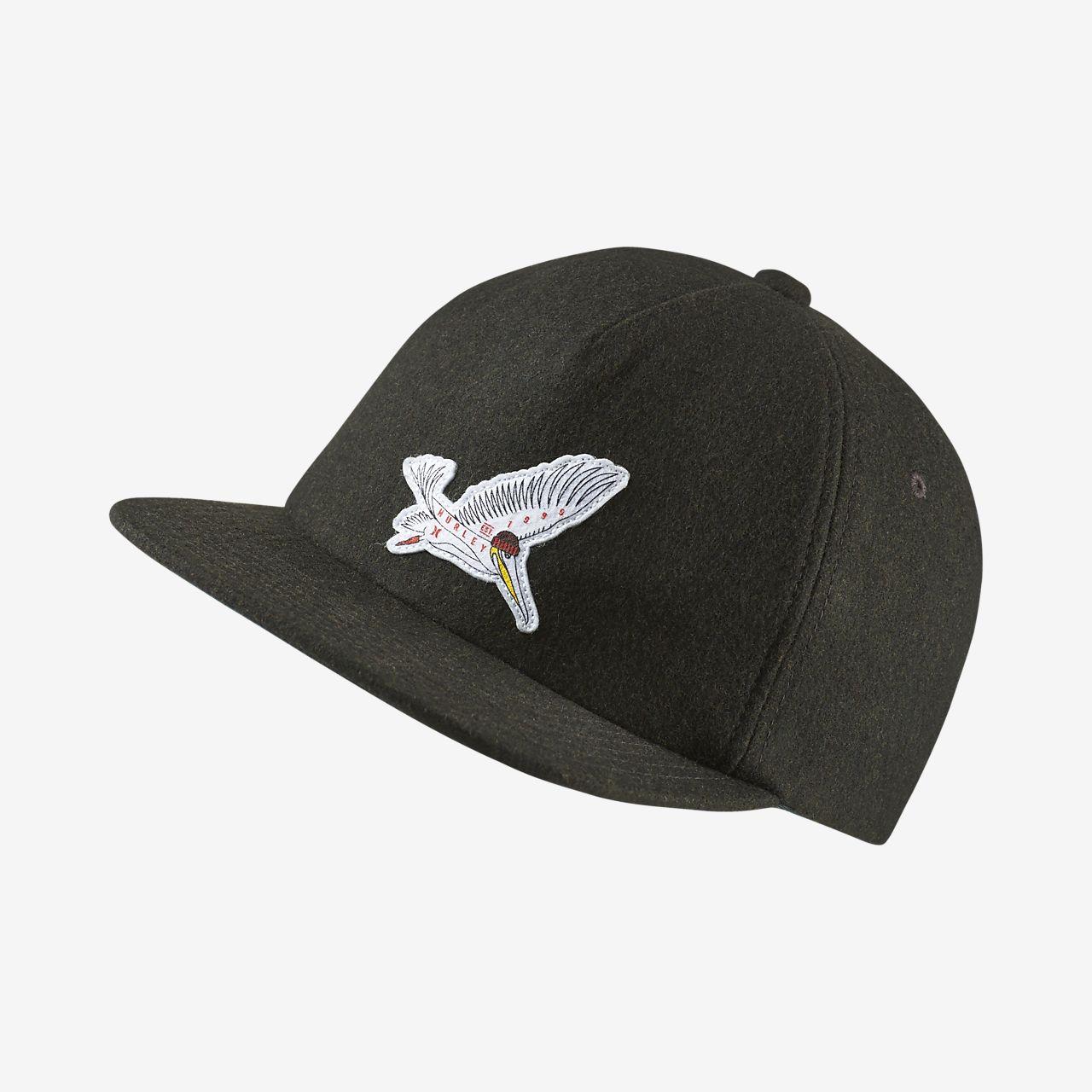 Hurley Dawn Patrol Herren-Cap