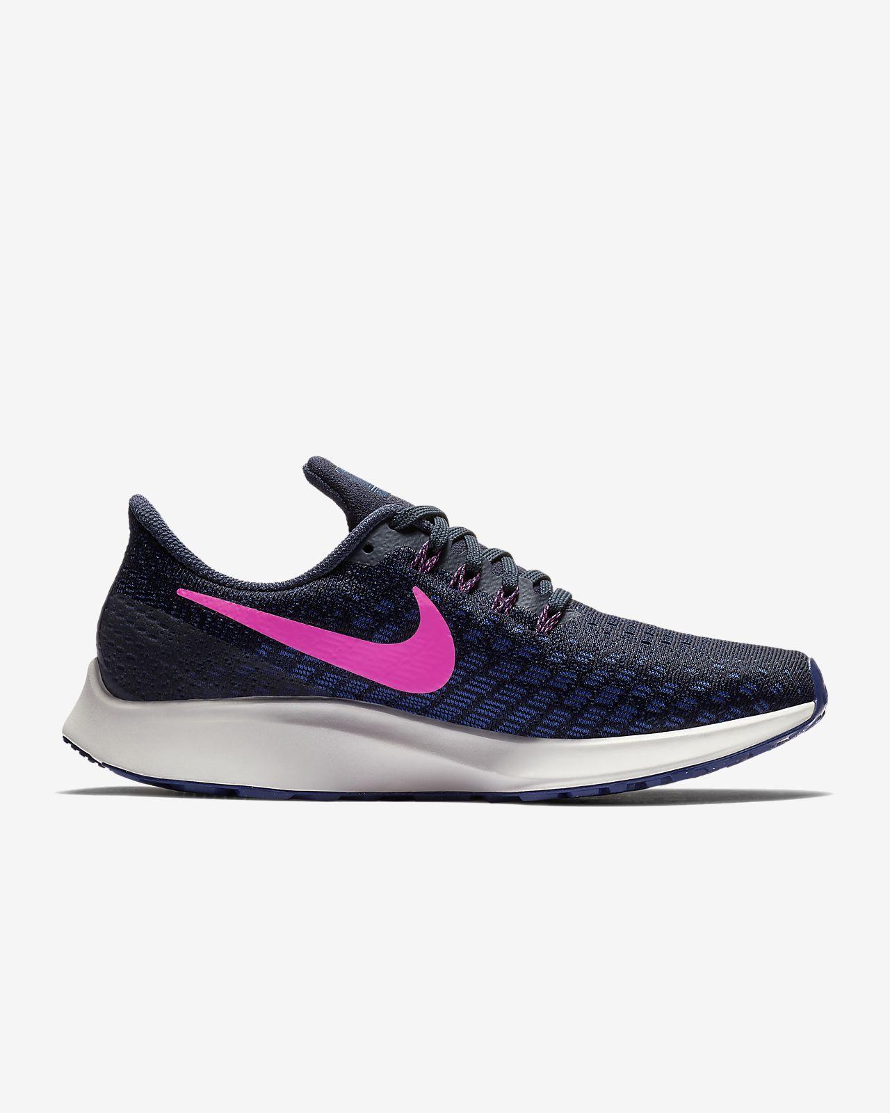 the best attitude d7e9d d3a39 ... Nike Air Zoom Pegasus 35 Women s Running Shoe