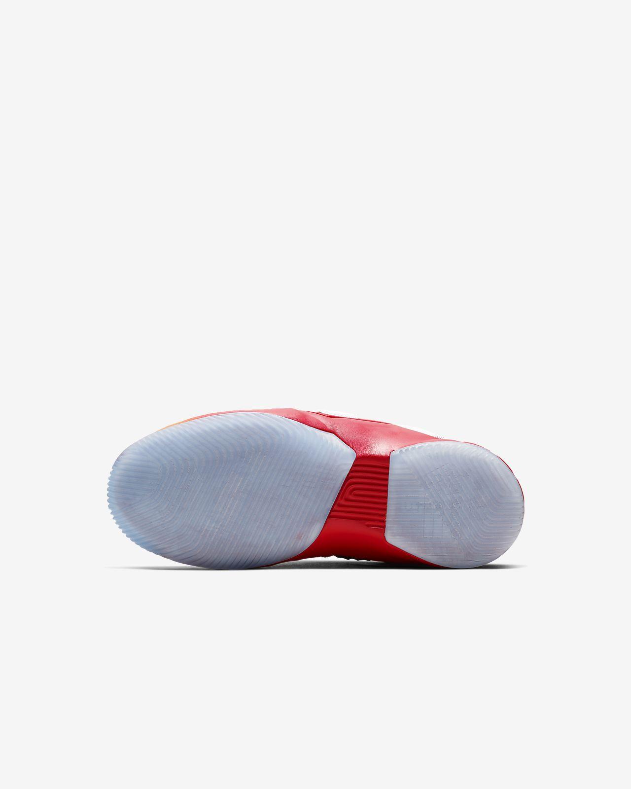 91fb231d246c LeBron Soldier 12 Little Kids  Shoe. Nike.com