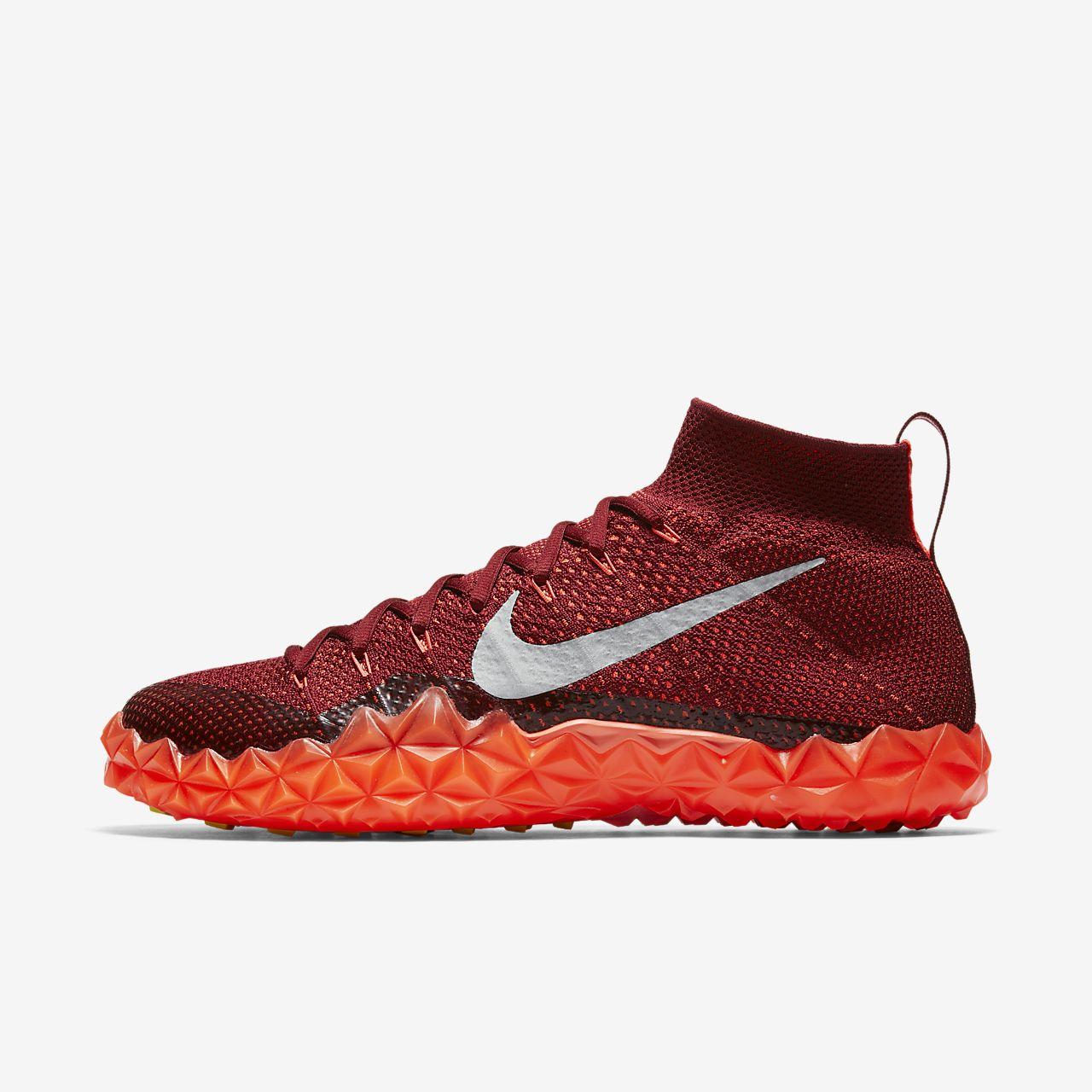 ... Nike Alpha Sensory Turf Men's Football Shoe