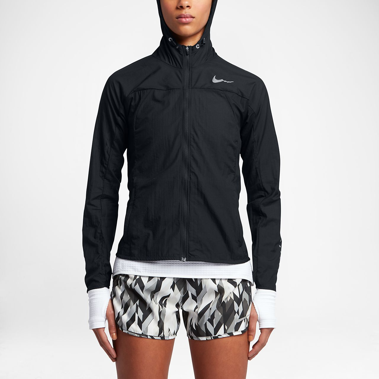 ... Nike Impossibly Light Women's Running Jacket