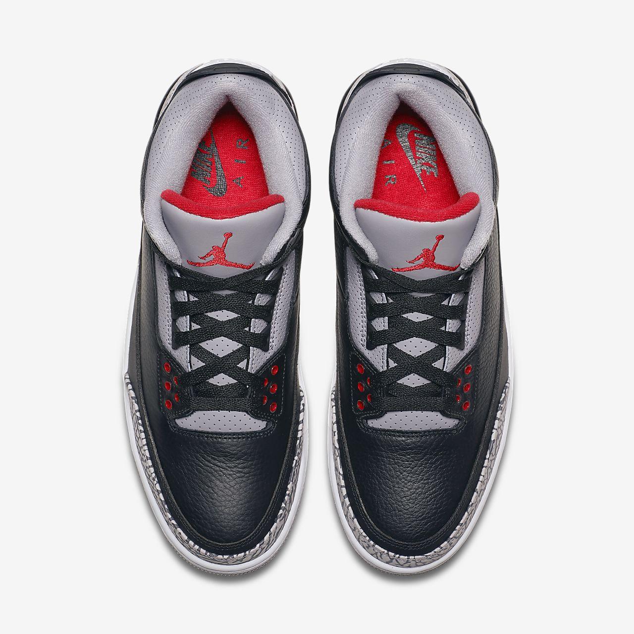 best sneakers 003e8 29a88 jordan nike air 3 retro nz .