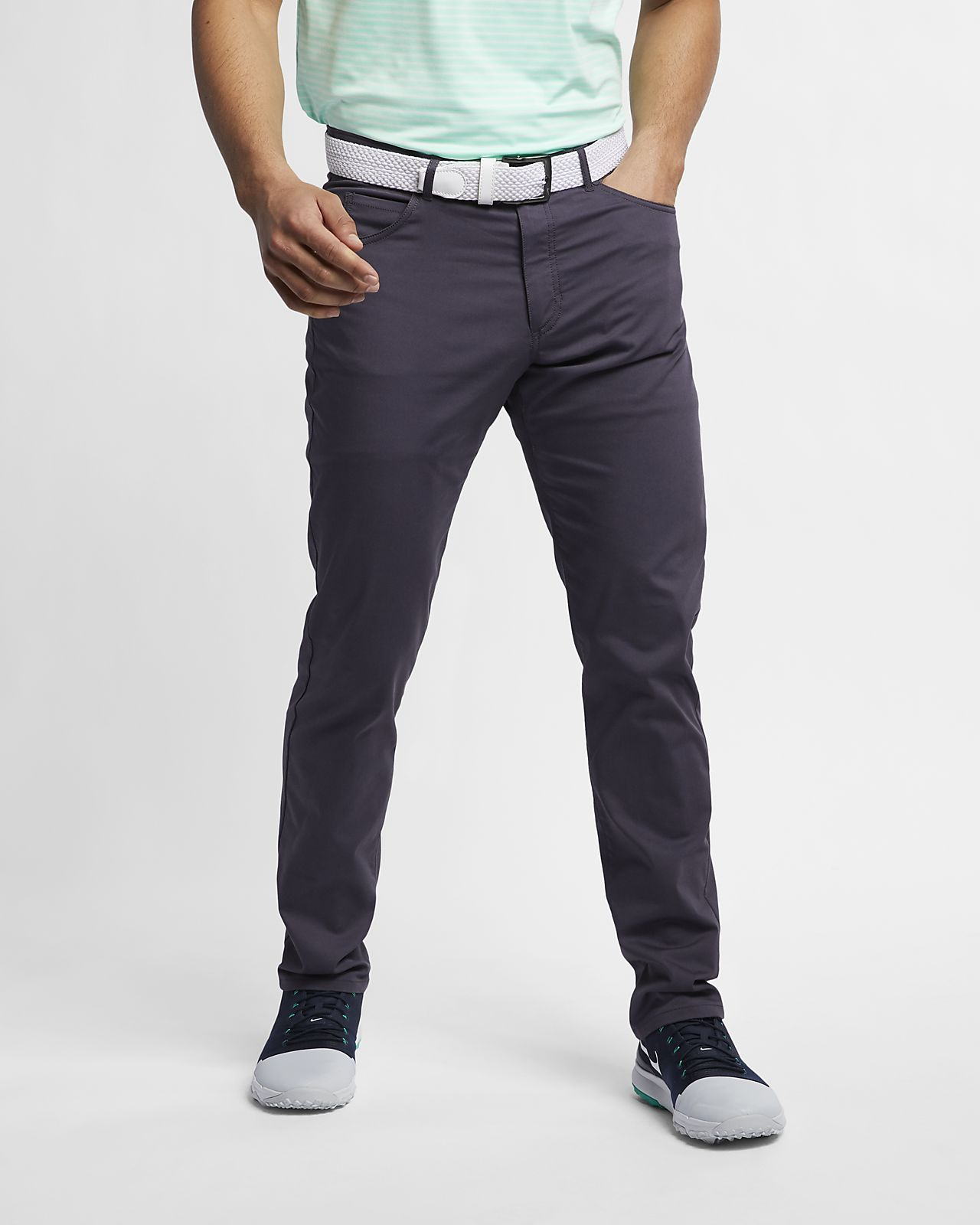 Nike Flex 5 Pocket Herren Golfhose in schmaler Passform