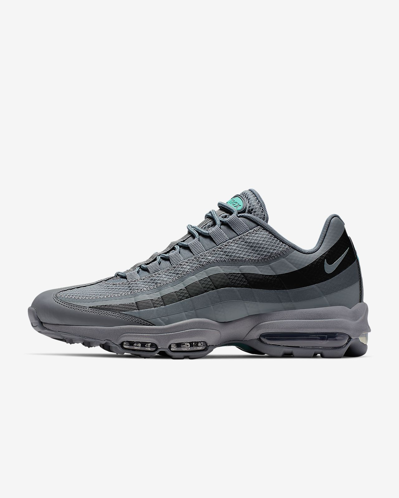 40192e560d6 Nike Air Max 95 Ultra Herenschoen. Nike.com BE