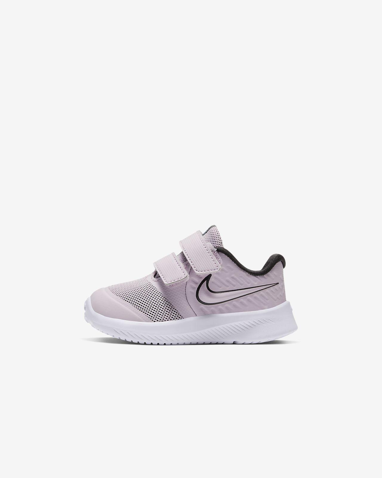 รองเท้าทารก/เด็กวัยหัดเดิน Nike Star Runner 2