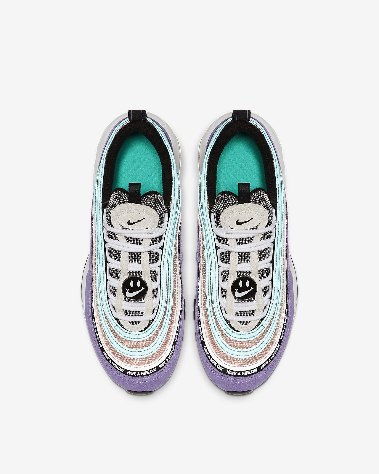 71696912c Nike Air Max 97 SE Older Kids' Shoe. Nike.com PH