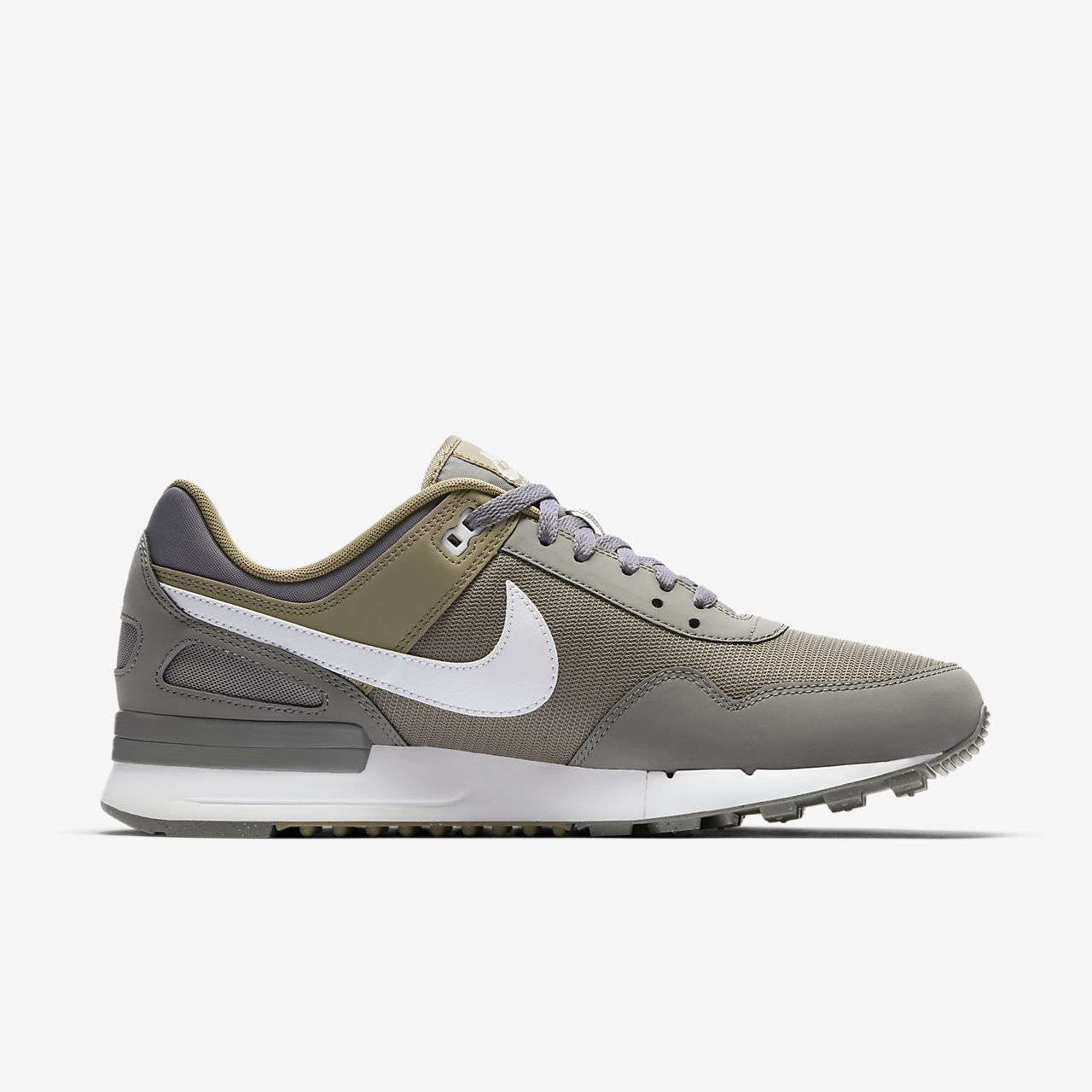 newest ed146 9b954 NikeAir Pegasus 89 SneakerHerren beige