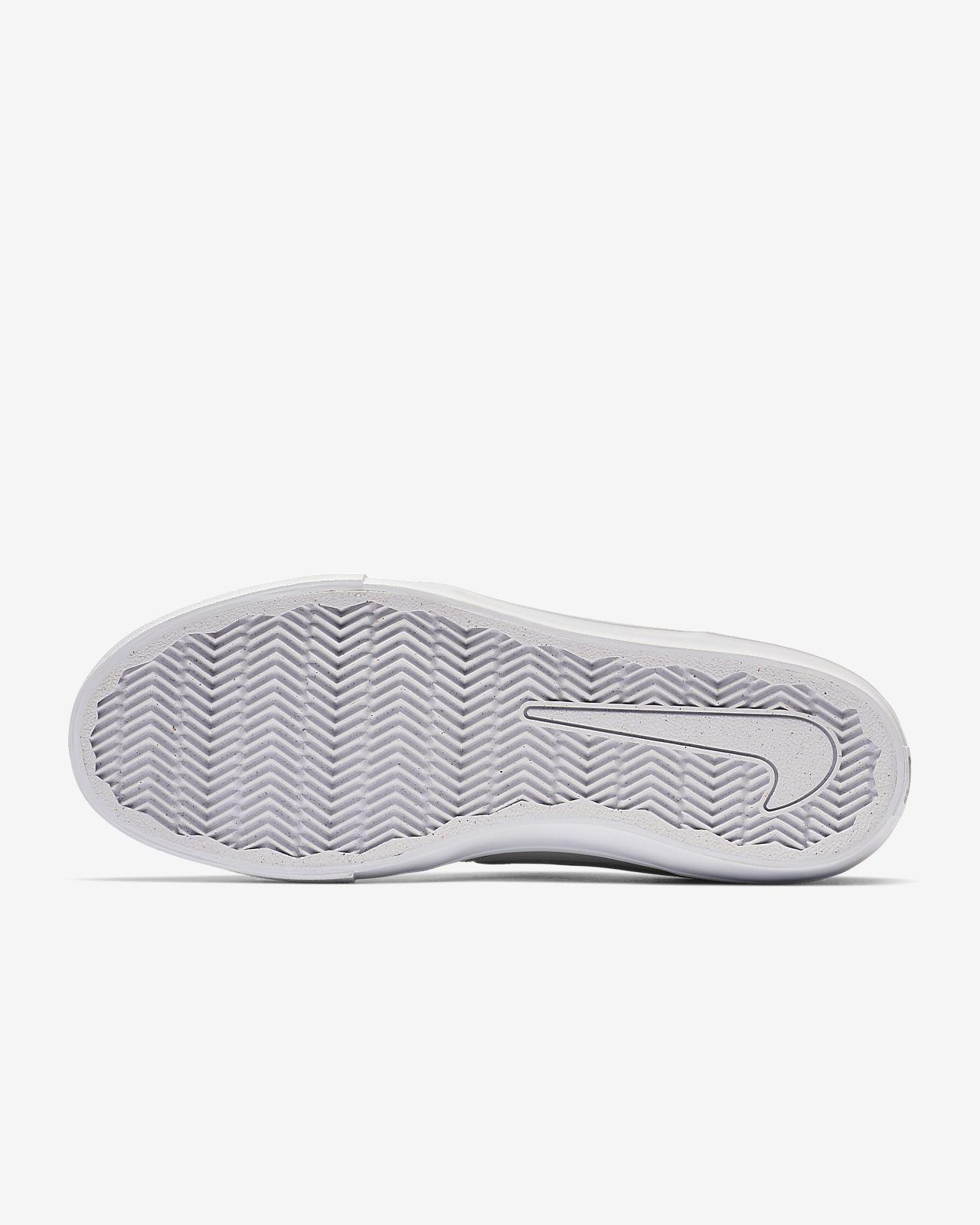 brand new 13344 470b8 ... Chaussure de skateboard Nike SB Solarsoft Portmore II pour Homme