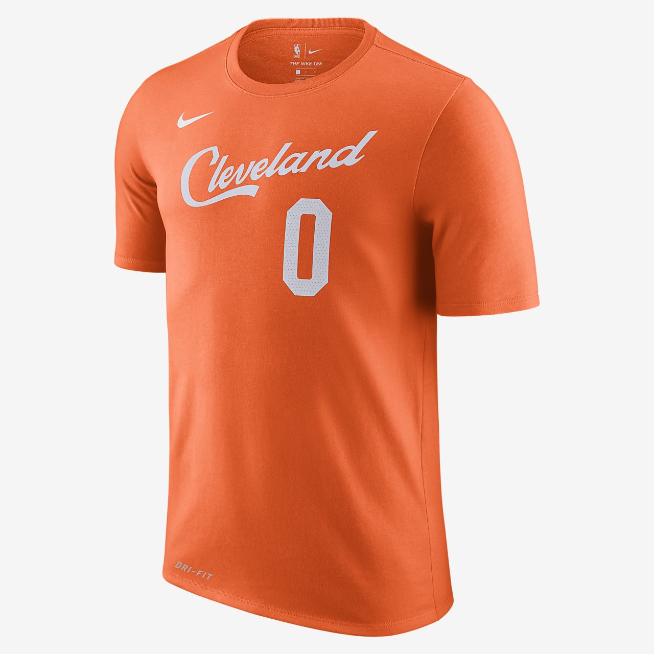 d787fdca3 Kevin Love Cleveland Cavaliers City Edition Nike Dri-FIT Men s NBA T ...