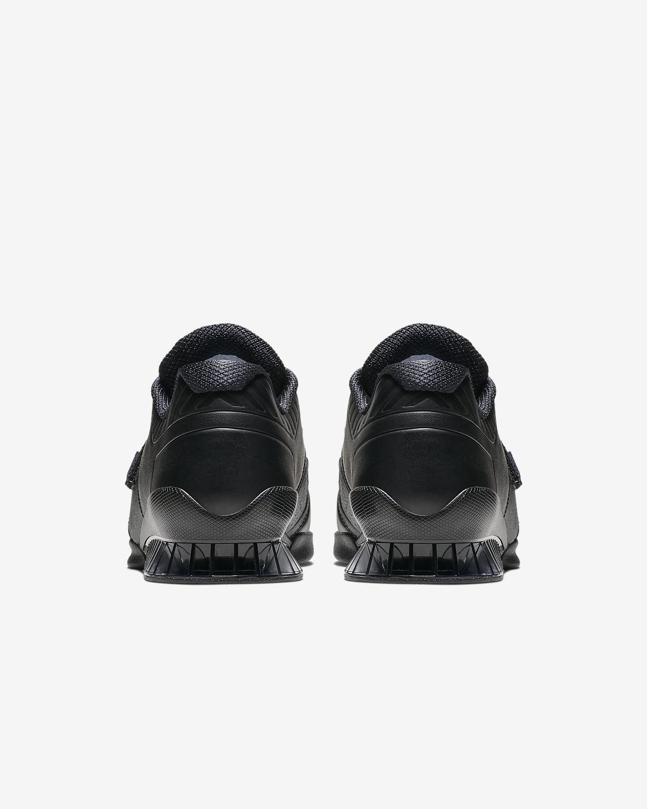 new products 1c0d3 cbd29 ... Nike Romaleos 3 XD Training Shoe