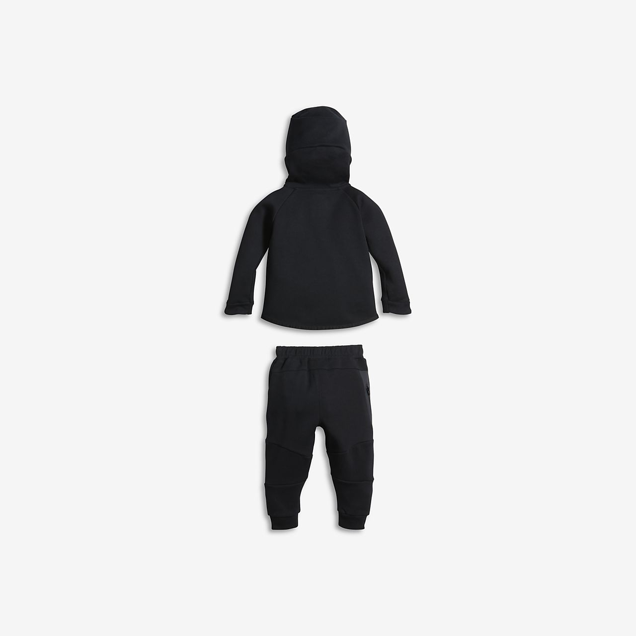 dirt cheap lowest discount hot sale Nike Tech Fleece Baby (12–24M) Hoodie and Trousers Set
