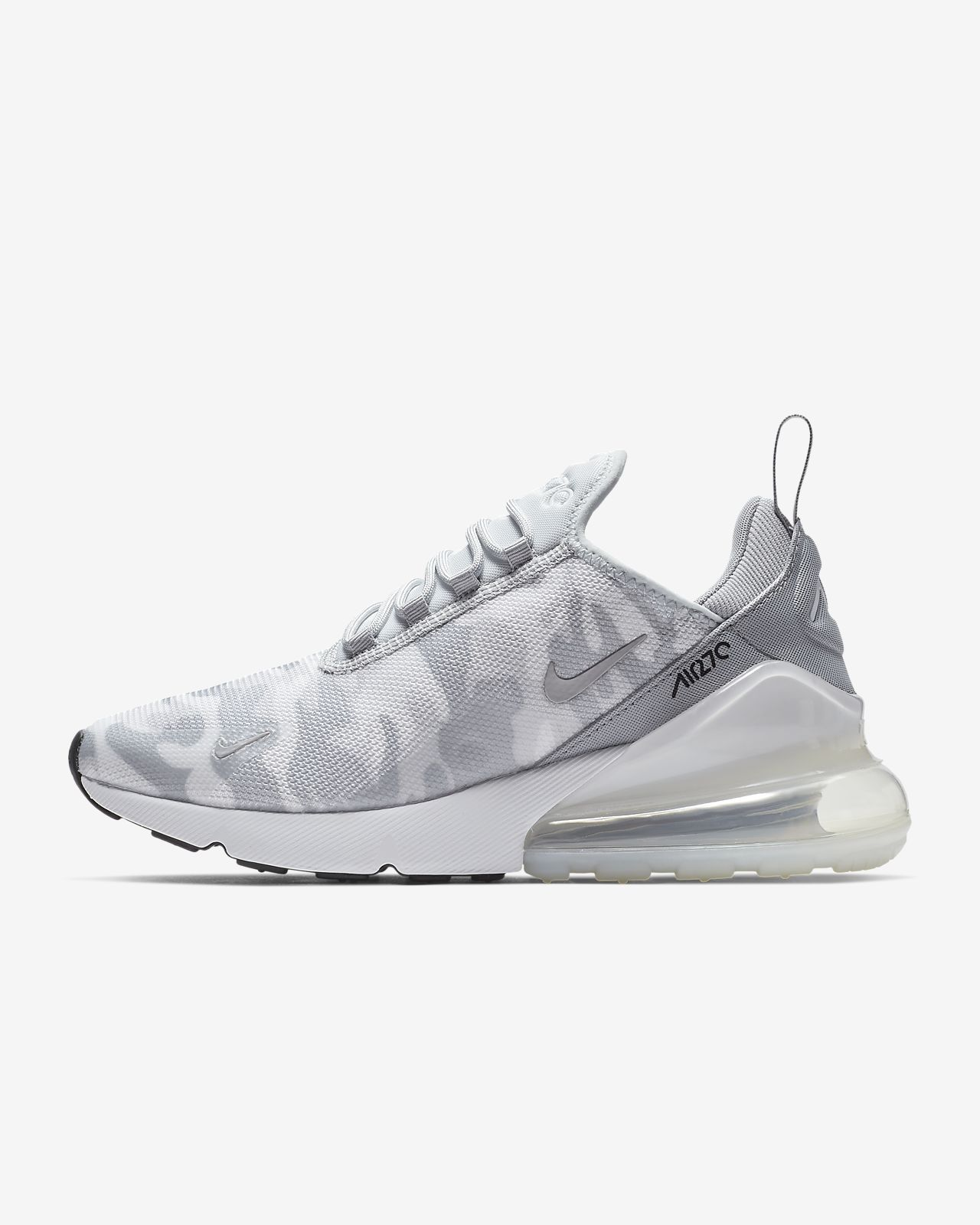 Nike Air Max 270 SE Floral Women's Shoe