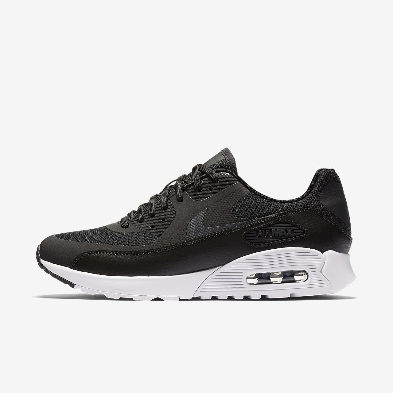 black air max 90 women
