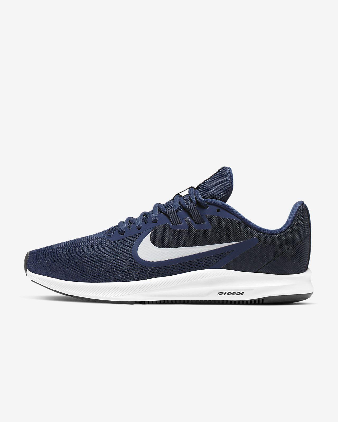 Nike Downshifter 9 Herren Laufschuh