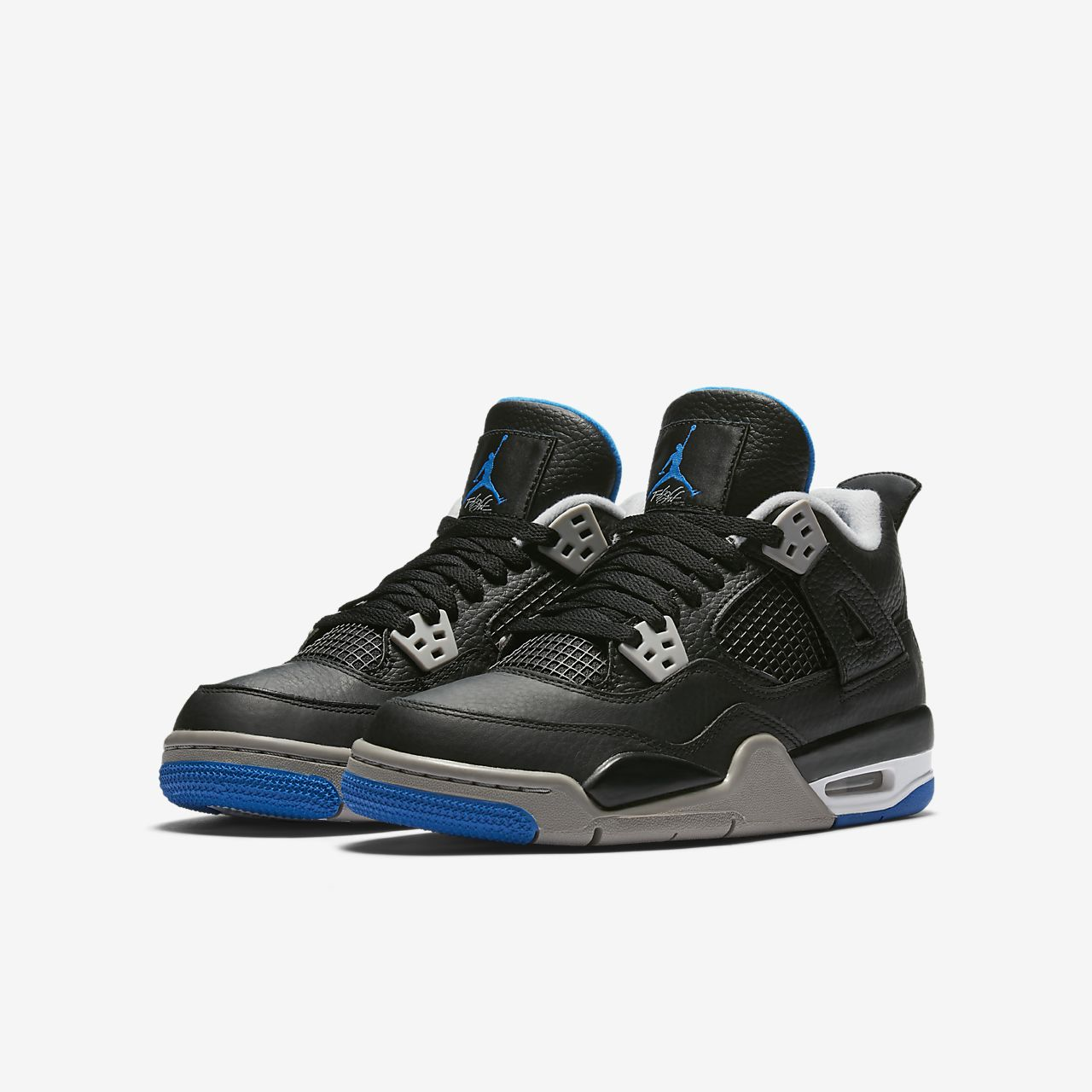 jordan 4 retro. air jordan 4 retro big kids\u0027 (boys\u0027) shoe