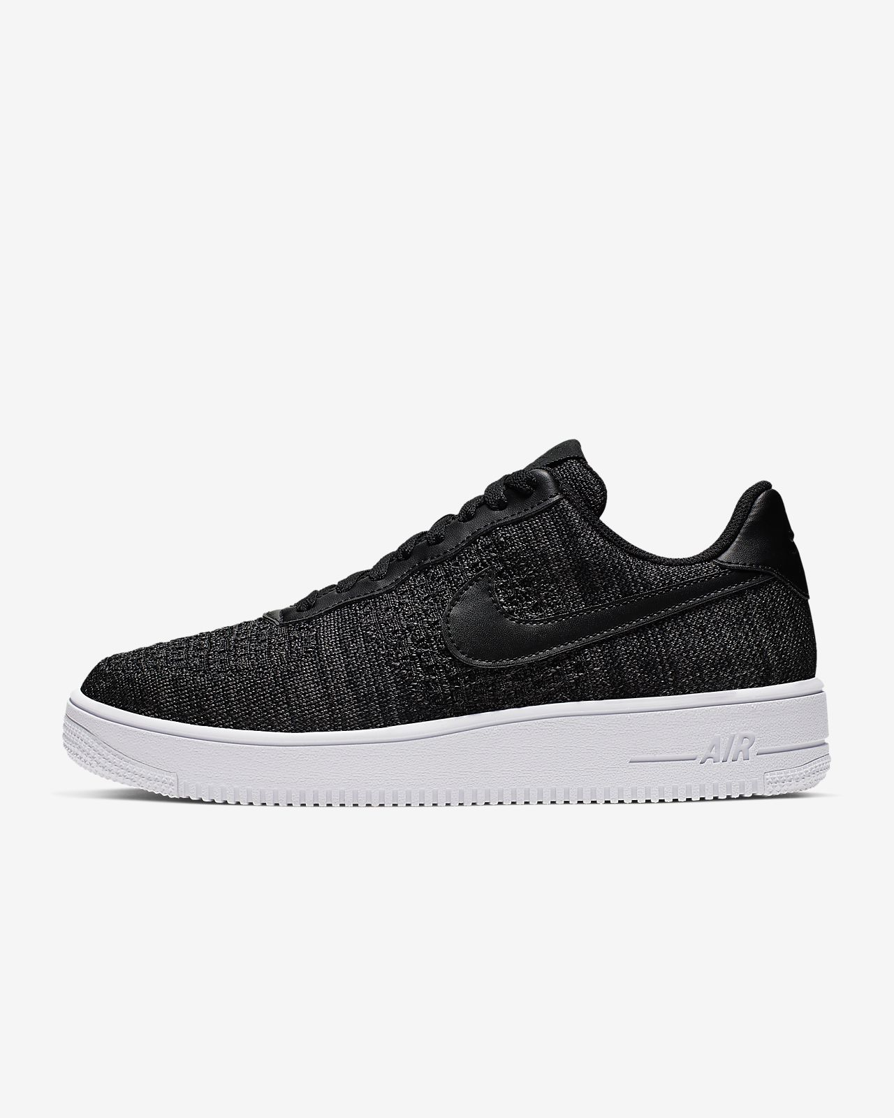 new product ba866 6784c Nike Air Force 1 Flyknit 2.0 Men's Shoe