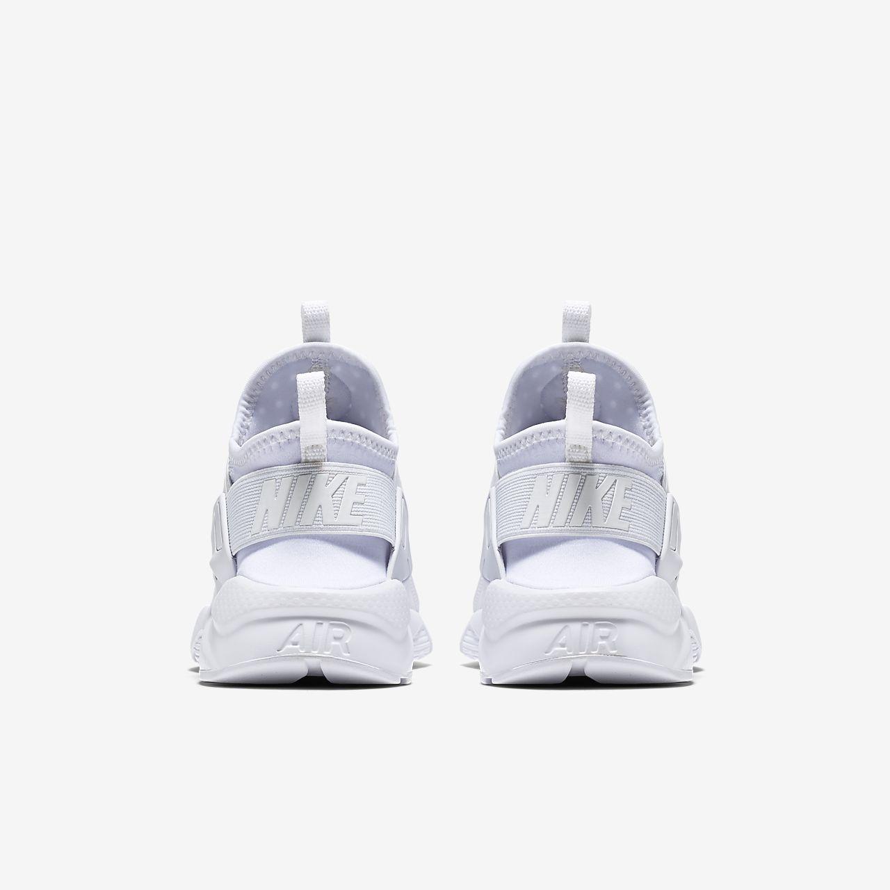 Nike Air Huarache Black | Sko, Nike og Tøj