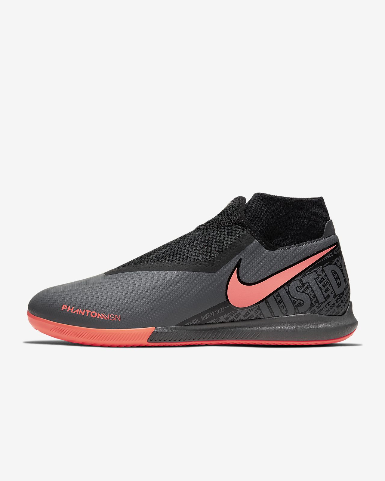 Nike Phantom Vision Academy Dynamic Fit IC Indoor/Court Football Shoe