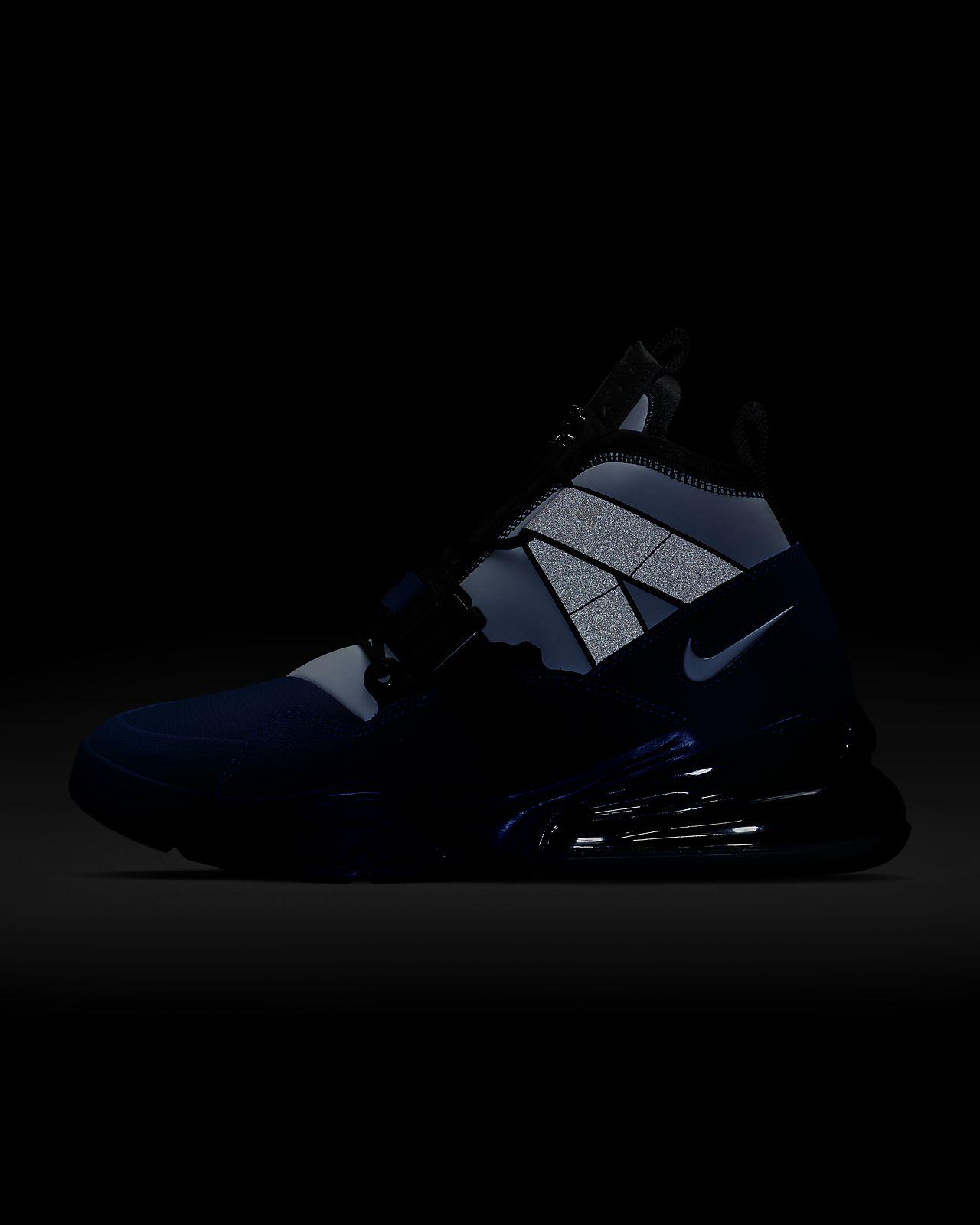 Nike Air Force 270 Utility Realtree® Men's Shoe.