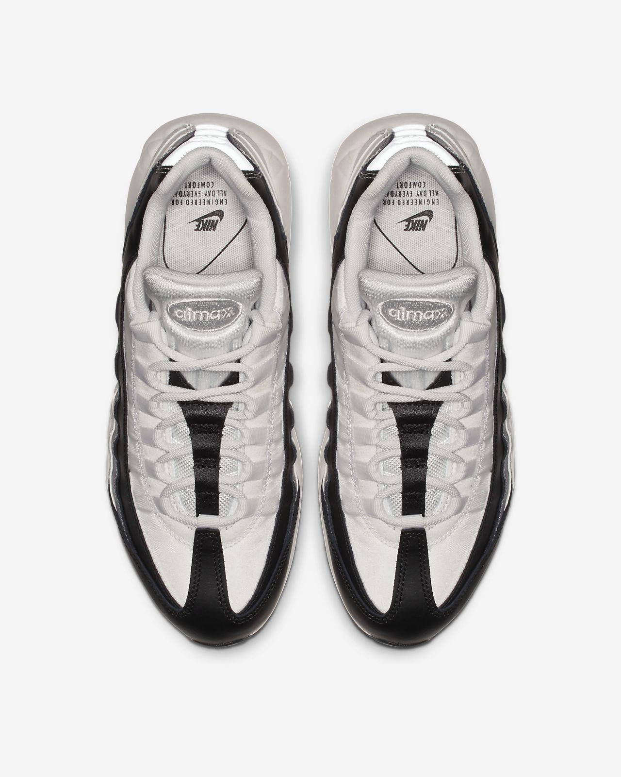 cf6b5581ab3 Nike Air Max 95 Women s Shoe. Nike.com GB