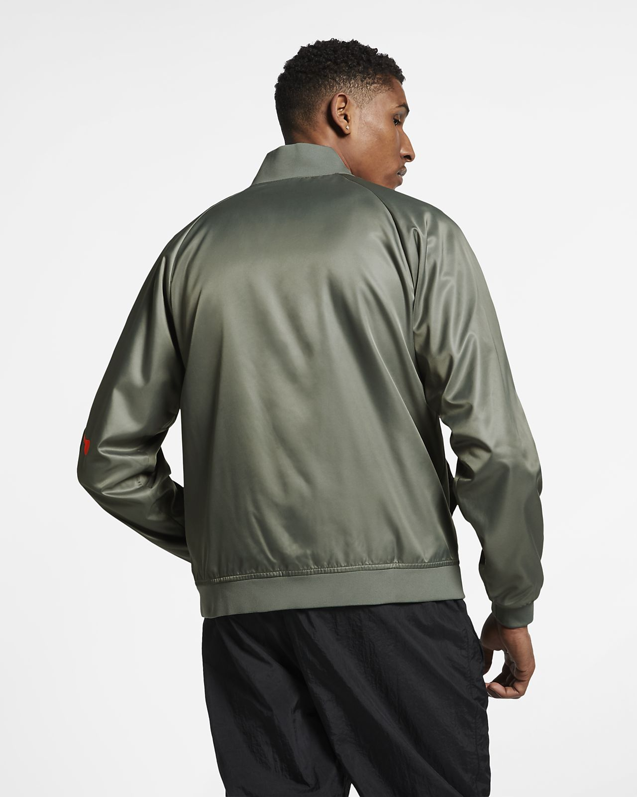 85984bab9f77fd Low Resolution Jordan Jumpman Air Stadium Jacket Jordan Jumpman Air Stadium  Jacket
