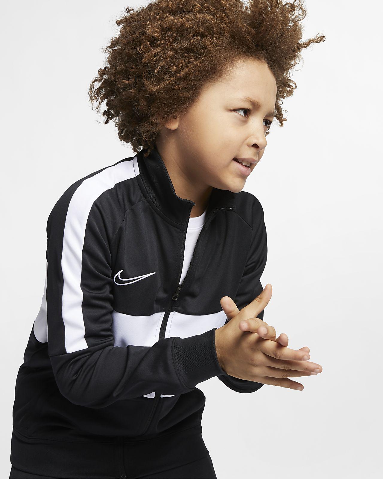 Veste de football Nike Dri-FIT Academy « I96 » pour Enfant plus âgé