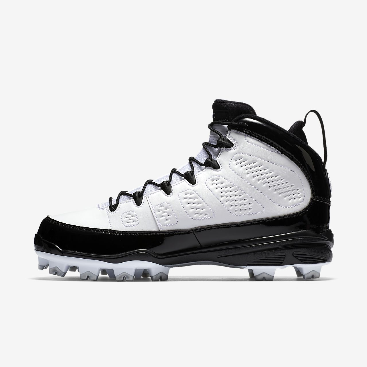 ... Jordan IX Retro MCS Men's Baseball Cleat