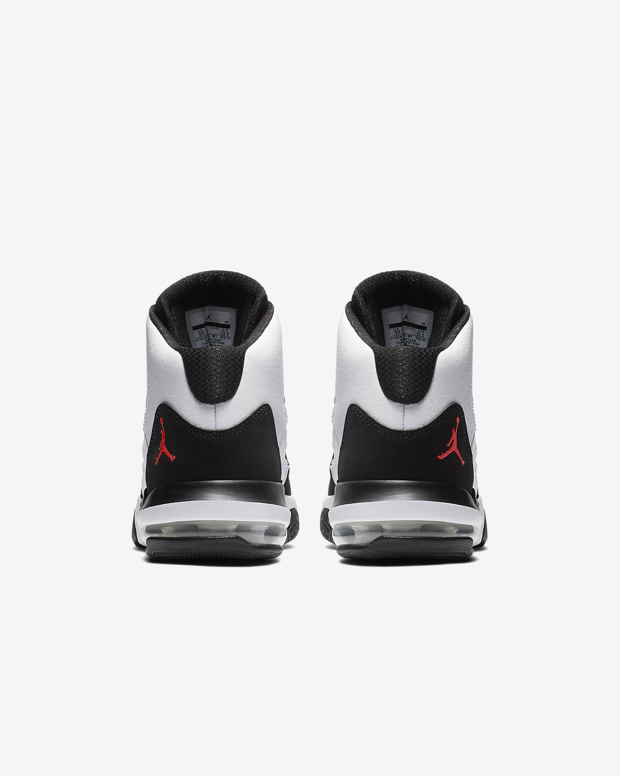 a4f2b112ece20 Scarpa Jordan Max Aura - Ragazzi. Nike.com IT
