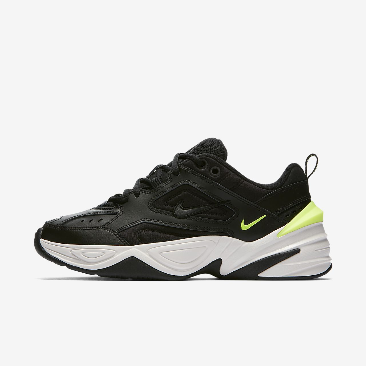 new concept 225d4 04414 Nike M2K Tekno Womens Shoe. Nike.com IN