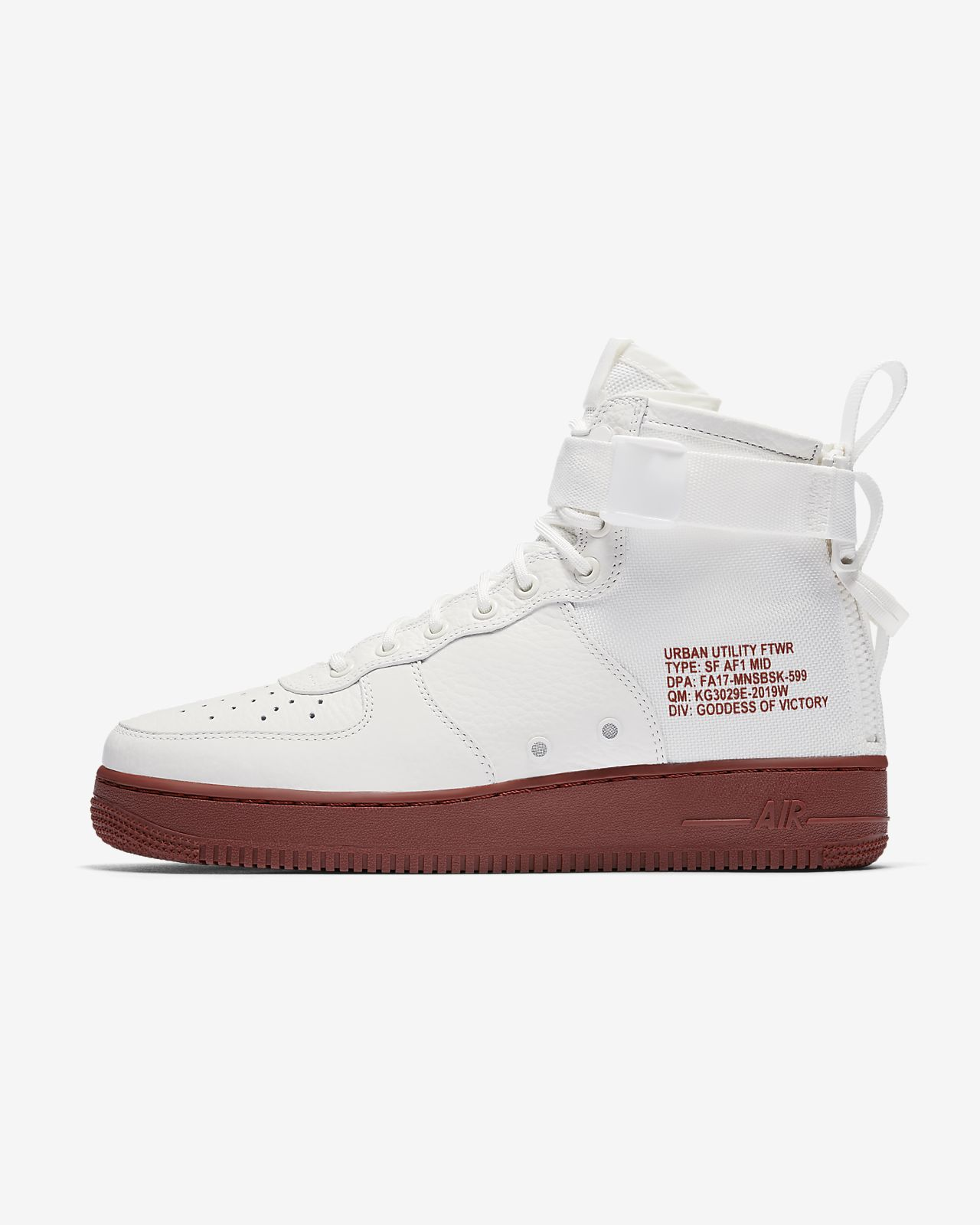 nike sf air force 1 high mens boot nikecom